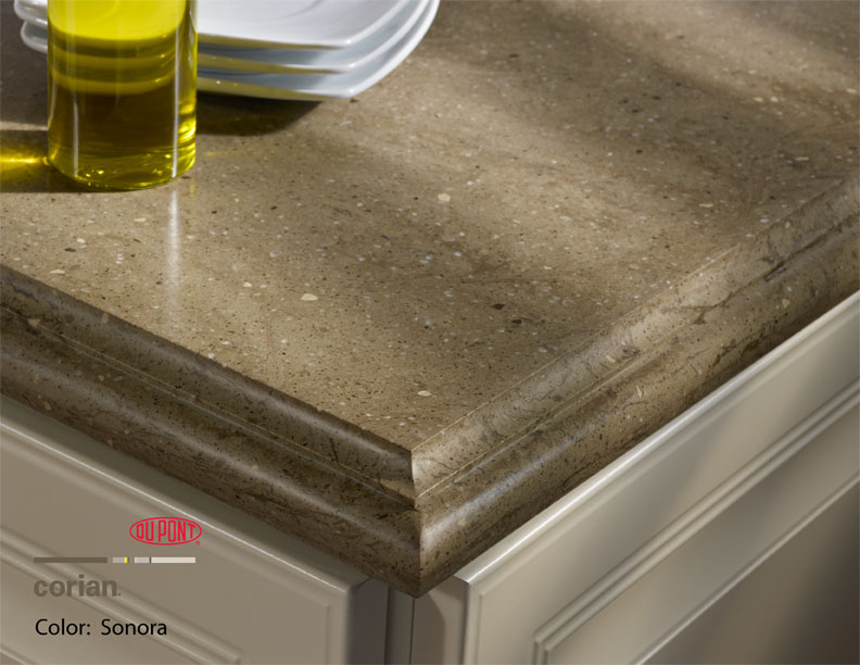 Gallery solid surface toronto - Corian material ...