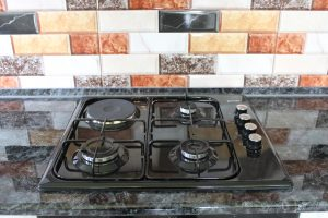 3 different stove types to choose from
