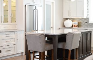 how to keep a kitchen island functional