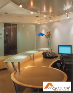 5 reasons you should choose solid surface for your medical office