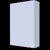 ANTIQUE BLUE 8258 3D