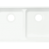 KS3118 - Universal Double Kitchen Sink
