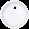 VS1515 - Universal Round Lavatory