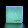 meganite-Translucent Blue Ice