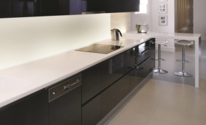 Hanex Solid Surface Countertops