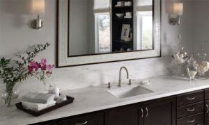 How to Restore a Solid Surface Sink