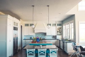 Kitchen Décor Trends for 2018