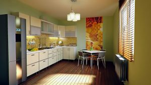 top 5 kitchen color trends