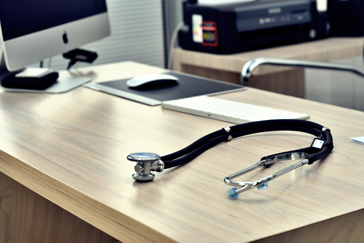 Choosing the Best Surfaces for a Doctor's Office
