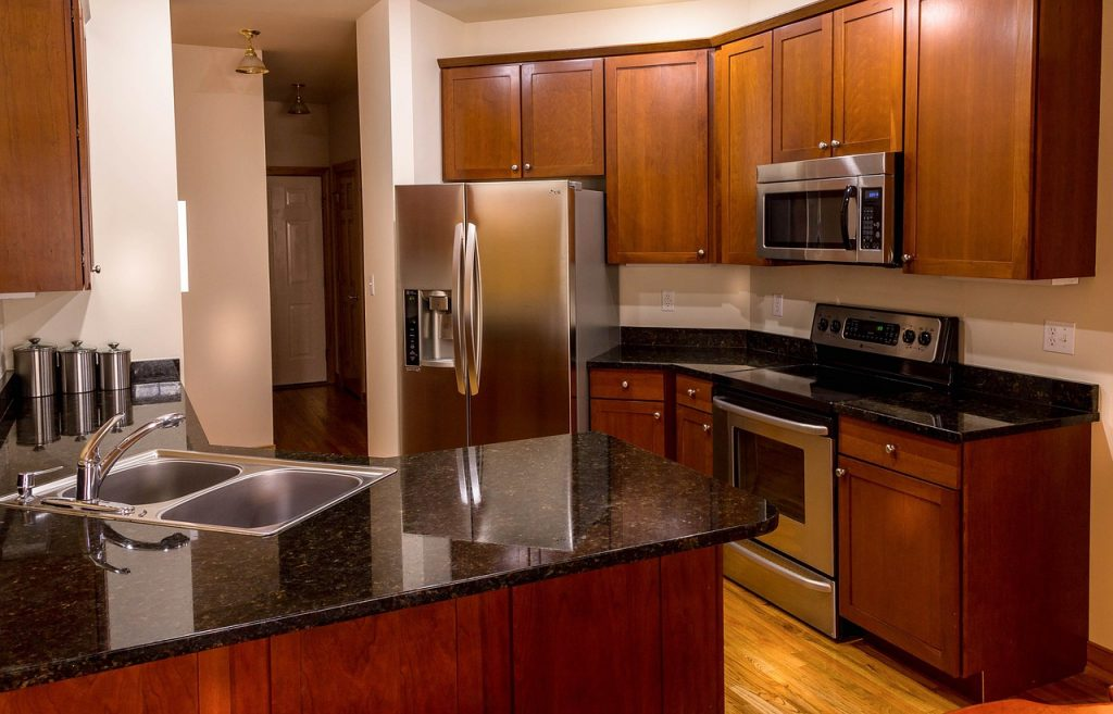 What are Solid Surface Countertops Made Of?